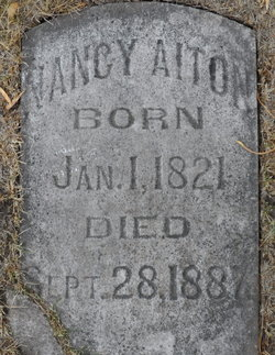 Nancy Aiton