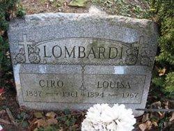 Louisa Lombardi
