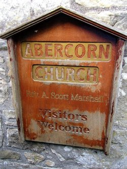 Abercorn Churchyard