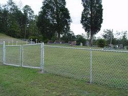 Bailey-Tucker-Thomas Cemetery