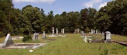 Liberty Hill Masonic Cemetery