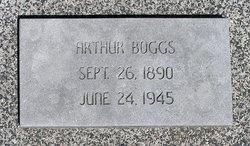 Arthur Boggs