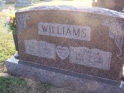 James Lester Williams