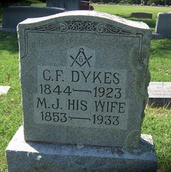 Cuspus Fadus Dykes