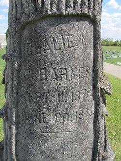 Bealie Barnes