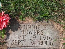 Blonnie Edith <i>Crowe</i> Bowers