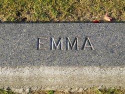 Emma A. <i>Fletcher</i> Dutton