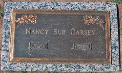 Dr Nancy Sue Darsey