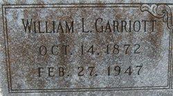 William Love Garriott