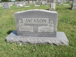 Elizabeth <i>Willis</i> Jackson