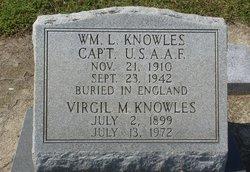 Virgil M. Knowles
