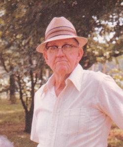 Harvey Lee Everhart