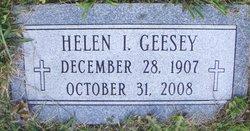 Helen I. <i>Travers</i> Geesey