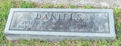 Joseph Burton Daniels