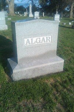 Evalyn E. Algar