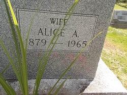 Alice <i>Shipman</i> Cress