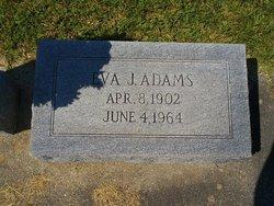 Eva J Adams
