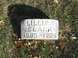 Lillian <i>Bonneville</i> Clark