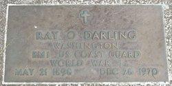 Ray O Darling