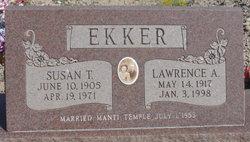 Lawrence Ekker