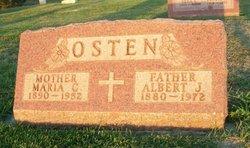Albert J Osten