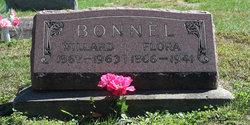 Flora F. <i>Raines</i> Bonnel