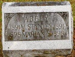 Marian Stanley Abbey