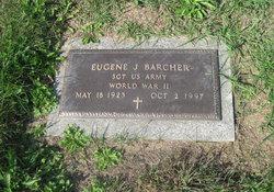 Eugene J. Barcher