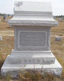 John M Baer