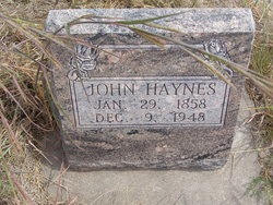 John Haynes