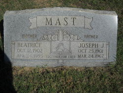 Joseph J. Mast