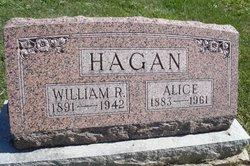 Alice <i>Robb</i> Hagan