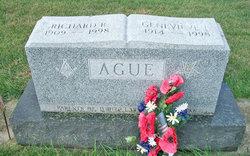 Genevieve Evelyn <i>Arnold</i> Ague