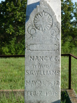 Nancy C. Williams