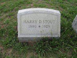Harry D. Stout