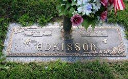 Alvin William Adkisson