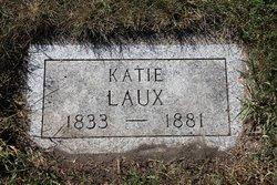 Catherine Katie <i>Willems/Williams</i> Laux