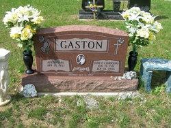 Austin Earl Gaston