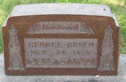 George Buser