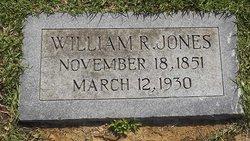 William Roger Jones