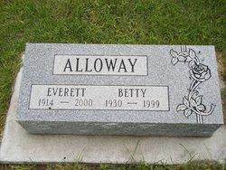 Bethany Rose Betty <i>Mack</i> Alloway