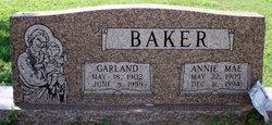 Garland Baker