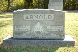 Thomas Sheridan Arnold