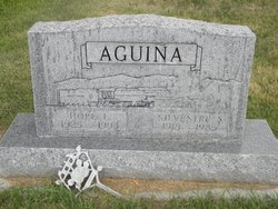 Hope Laretta <i>Gonzales</i> Aguina