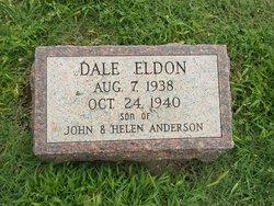 Dale Eldon Anderson