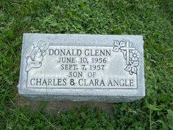 Donald G. Angle