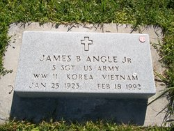 James Beal Angle, Jr
