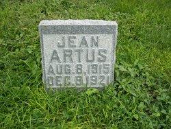 Jean Artus