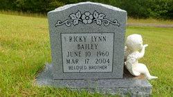 Ricky Lyn Bailey