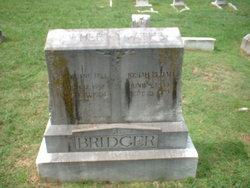 Josiah Elijah Bridger